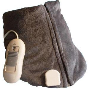 chromex confort - coussin chauffant nuque 25x30cm - 41564 CHROMEX CONFORT