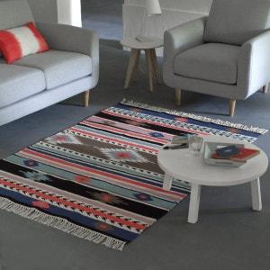 Tapis Kilim, 100% coton, 2 tailles, Ilzire La Redoute Interieurs
