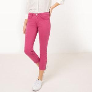 Pantacourt 5 poches zippé SUD EXPRESS