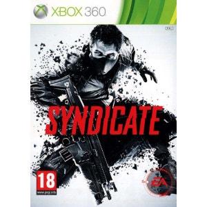 Syndicate XBOX 360 EA ELECTRONIC ARTS
