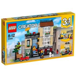 LEGOCreator - La maison de ville - LEG31065 LEGO