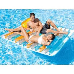 Matelas de piscine double Vis-à-vis INTEX