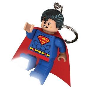 Porte-clés Figurine Lego Super Heroes : Superman LEGO