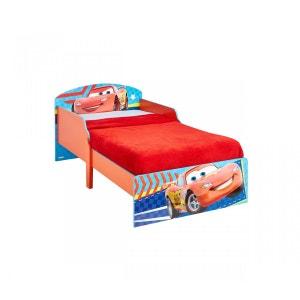Lit Enfant Cars Cosy 70x140 - Terre de Nuit TERRE DE NUIT
