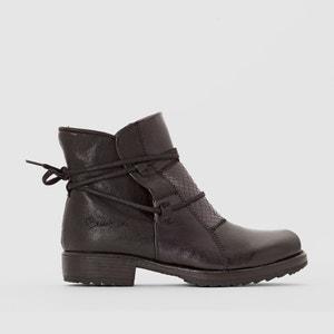 Boots ALMA BUNKER
