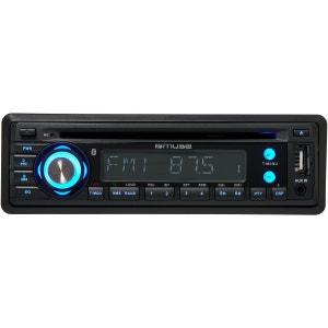 Auto-Radio MUSE M-1230 BT MUSE