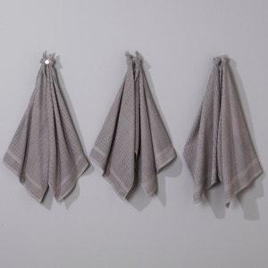 Asciugamani in spugna (confezione da 6) La Redoute Interieurs