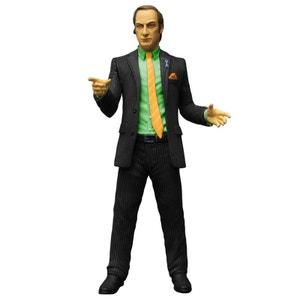 Breaking Bad - Figurine Saul Goodman Green Shirt Previews Exclusive 15 cm MEZCOTOYZ