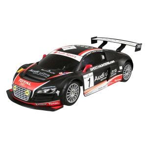 Voiture radiocommandée : Audi R8 LMS 1/16 NIKKO
