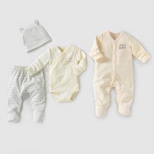 Ensemble naissance 0 mois-1 an R essentiel