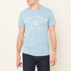 T-shirt met motief DENIM and SUPPLY RALPH LAUREN