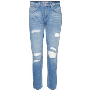 Jeans slim in cotone VERO MODA