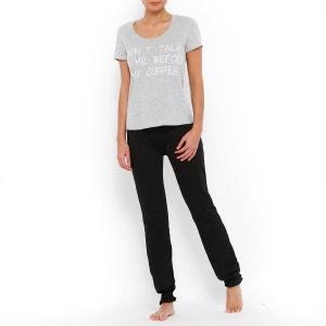 Pantalon de pyjama La Redoute Collections