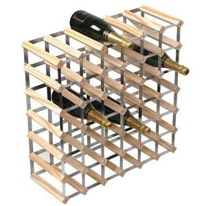 Étagère à vin RTA pour 42 bouteilles- Pin RTA