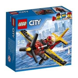 LEGO City - L'avion de course - LEG60144 LEGO