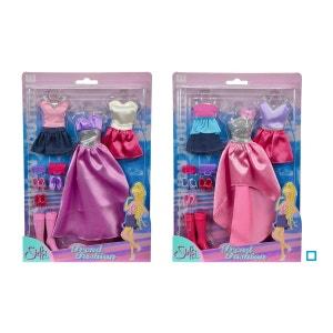 Modèle Aléatoire Robes Fashion Steffi Love - SIM105725626 SIMBA