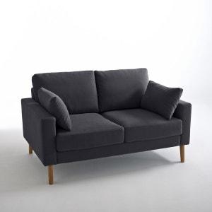 Canapé coton lin, Stockholm, confort Excellence La Redoute Interieurs