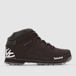 Boots pelle Euro Sprint Hikker TIMBERLAND