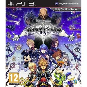 Kingdom Hearts HD 2.5 ReMIX PS3 SQUARE ENIX