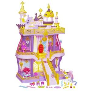 HASBRO Le royaume de Canterlot figurine de jeu HASBRO