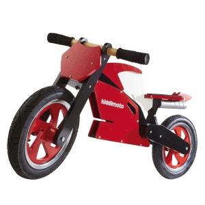 Draisienne Superbike : Red / White KIDDIMOTO