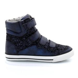 Zapatillas de caña alta R kids