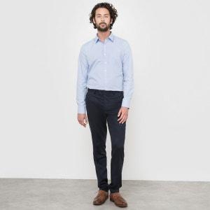 Pantalon de costume coupe fittée R essentiel