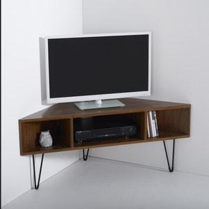 Watford Vintage Corner TV Unit La Redoute Interieurs
