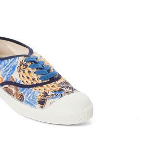 Sneakers aus Baumwolle BENSIMON
