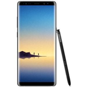 Smartphone SAMSUNG Galaxy Note 8 Noir SAMSUNG