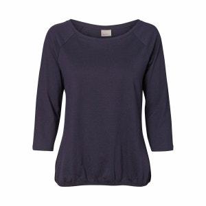 Tee-shirt manches 3/4 col rond VERO MODA