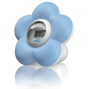 Thermomètre  SCH550/20 de bain + chambre numérique PHILIPS AVENT