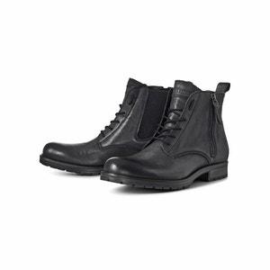 Boots cuir JFW ALEXANDER JACK & JONES
