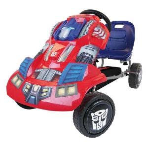 Hauck T-9041 Go Kart Optimus Prime Transformers HAUCK