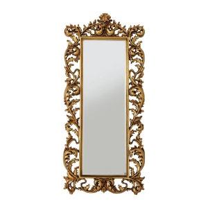Miroir contemporain design la redoute for Miroir linea 90