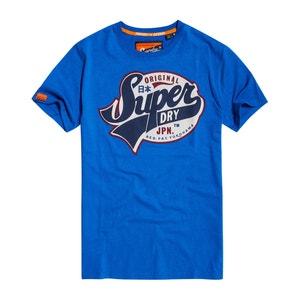 T-shirt Heritage Classic, motief vooraan