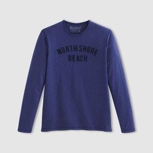 Sweatshirt, Schriftzug HARTFORD