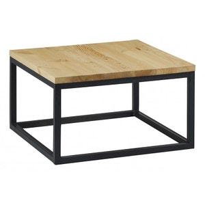 Petite table basse City JARDINDECO