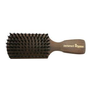 Brosse à cheveux club bois de Bubinga ALTESSE