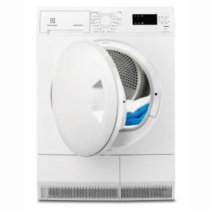 Sèche-Linge à condensation EDH3685PZW ELECTROLUX