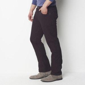 5-pockets broek, regular (recht model) La Redoute Collections