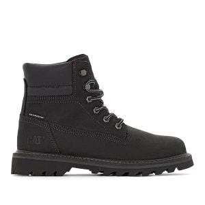 Boots cuir Deplete WP CATERPILLAR