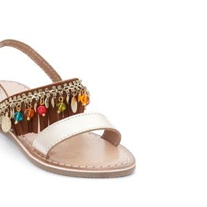 Sandalias de piel Femina BOPY