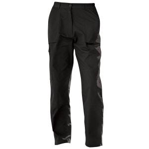 Pantalon De Randonnée, Coupe Régulière - Femme (Fr 38-48) 3 Couleur REGATTA