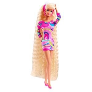 Barbie Vintage Ultra Chevelure - MATDWF49 BARBIE