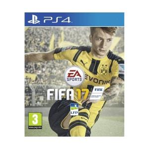 FIFA 17 PS4 EA ELECTRONIC ARTS