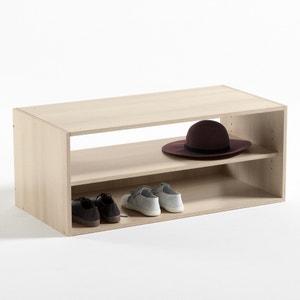 Módulo sobremueble especial armario, Build