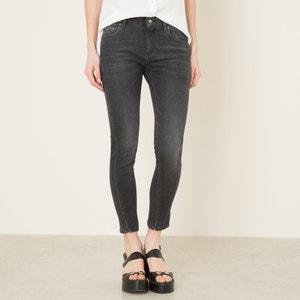 Jean skinny cropped DAYTONA REIKO