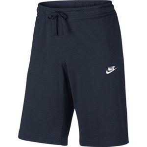 Cotton Shorts NIKE