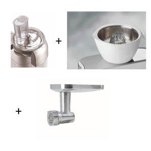 3-delige kit accessoires voor keukenrobot Kenwood KAM353ME KENWOOD